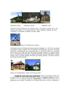 Arta Medievala Romaneasca Sec XIV-XV - Pagina 2