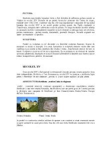 Arta Medievala Romaneasca Sec XIV-XV - Pagina 4