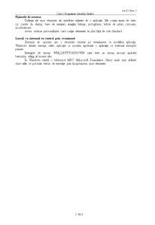 Interfețe Grafice - Pagina 2