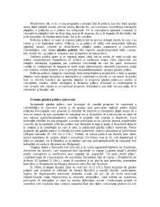 Doctrine și Instituții Politice - Pagina 4