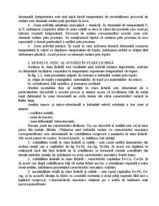 Bazele Proceselor de Sudare - Pagina 2