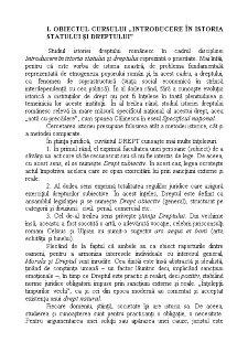 Introducere în Istoria Dreptului - Pagina 2