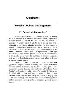 Comunicare și Relații Publice - Pagina 2