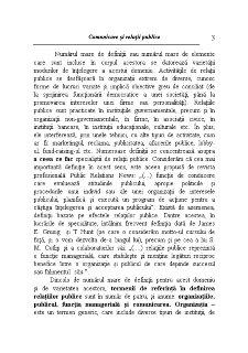 Comunicare și Relații Publice - Pagina 3