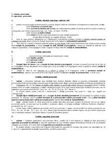 Elemente de Procedura Civila - Pagina 2