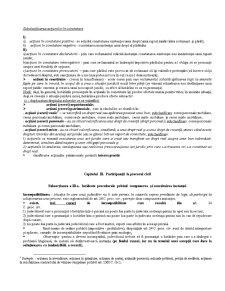 Elemente de Procedura Civila - Pagina 4