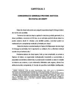 Noțiunea și Sistemul Procesului Civil și ale Dreptului Procesual Civil - Pagina 5