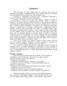 Comunicare Comerciala - Tehnici de Comunicare - Pagina 2