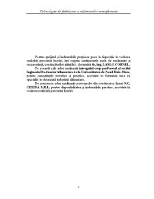 Tehnologia si Controlul Salamului de Vara - Pagina 3