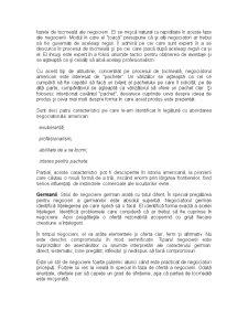 Diferente Culturale Internationale in Negociere - Pagina 2