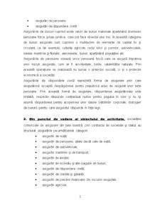Asigurări de Persoane - Pagina 3