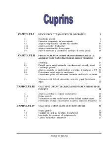 Centratele Termice CET - Pagina 1