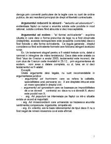 Interpretarea Logică - Pagina 2