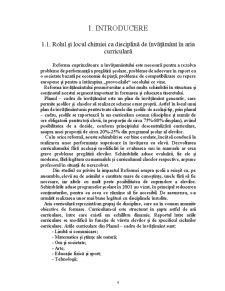 Reacții cu Transfer de Protoni - Pagina 2
