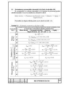 Calculul de Proiect al Reductorului Conic - Pagina 4