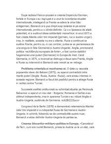 Relatii Internationale Secolul 19-20 - Pagina 2