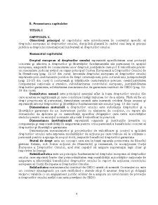 Drept European al Drepturilor Omului - Pagina 4