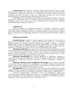 Drept European al Drepturilor Omului - Pagina 5