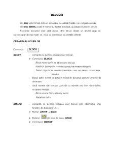 Blocuri - Pagina 1