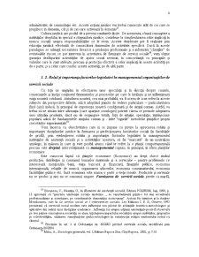 Drept și Legislație în Asistență Socială - Pagina 5