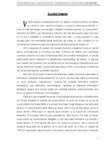 Comerțul Electronic între Provocări și Responsabilități - Pagina 2