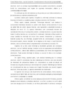 Comerțul Electronic între Provocări și Responsabilități - Pagina 3
