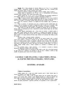Drept Penal Roman - Pagina 4