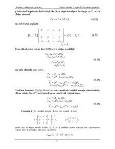 Urmarirea Estimarii si Identificarii in Comanda Proceselor - Pagina 4