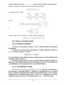Urmarirea Estimarii si Identificarii in Comanda Proceselor - Pagina 5