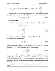 Estimatoare Deterministe - Pagina 5