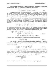 Estimatoare Stochastice-Filtre - Pagina 3
