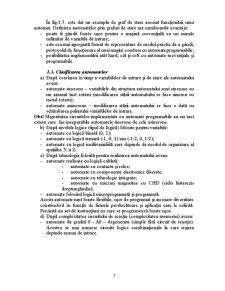 Automate Secvențiale și Programabile - Pagina 5