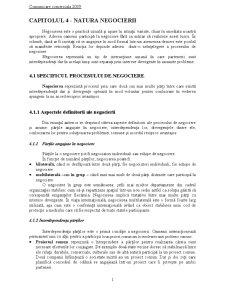 Negociere - Pagina 1