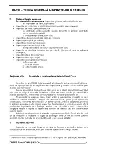 Drept Financiar Fiscal - Pagina 4