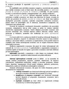 Contabilitatea - Componentă a Sistemului Informațional Economic - Pagina 4