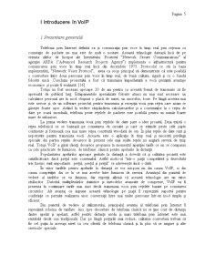 Comunicarea prin VoIP - Pagina 5