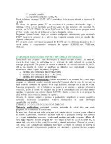 Sistemul de Programe - Pagina 3