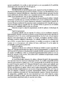 Ingrasaminte Chimice cu Potasiu - Pagina 4