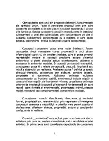 Obiectiv si Subiectiv in Cunoastere - Pagina 1