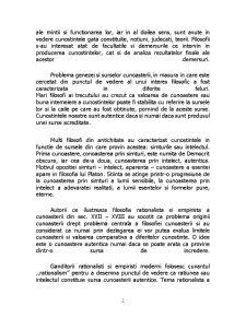 Obiectiv si Subiectiv in Cunoastere - Pagina 2
