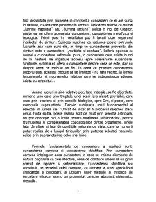 Obiectiv si Subiectiv in Cunoastere - Pagina 3