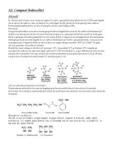 Derivatii Hidrocarburilor - Pagina 4