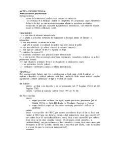 Dreptul Contenciosului International - Pagina 1