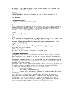 Dreptul Contenciosului International - Pagina 5