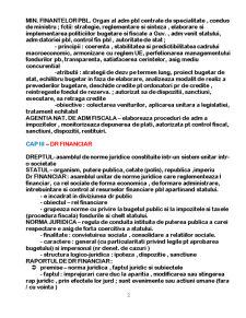 Drept Financiar - Pagina 2