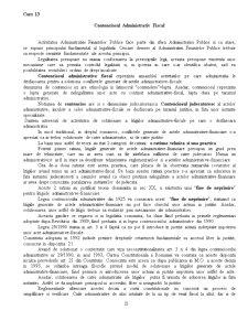 Contenciosul Administrativ Fiscal - Pagina 1