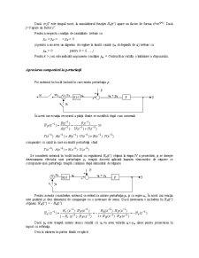 Proiectarea Regulatoarelor Numerice pe Baza Răspunsului Impus al SRA - Pagina 4