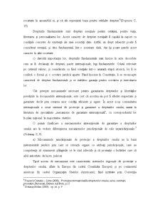 Drepturile Omului - Pagina 5