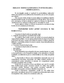 Criminalistică - Pagina 3