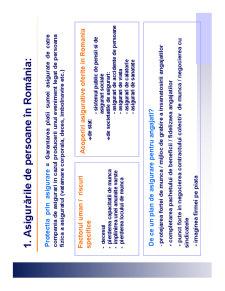 Employee Benefits - Pachetul de Asigurari pentru Angajati - Pagina 3